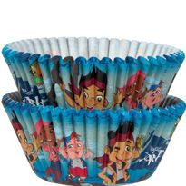 Jake and the Neverland Pirates Cupcake Stand - Party City