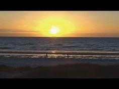 BEACH FUN AT SUNSET-Soul meditation music-Bridget Cameron