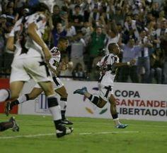 A.L. vs Estudiantes de la Plata. Copa Libertadores.