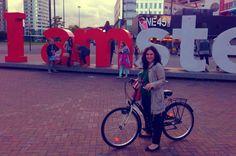 """Vivere ad Amsterdam, Anna: """"la conoscenza dell'olandese fa la differenza in busta paga"""""""