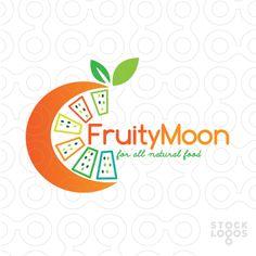 #Moon #Fruits