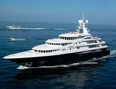Reverie by Benetti Yachts - 230 feet   Listed at USD 55 Million