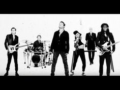 Duran Duran - Pressure Off with Nile Rodgers & Janelle Monáe (Official Video) - YouTube