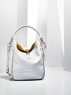 Spring/Summer 2014   METZ + RACINE.  Still Life.  Plinths.  Handbag.  Accessories.  White.
