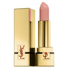 YSL ROUGE PUR COUTURE Luminous Fresh Pink Peach