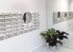 Ace & Tate flagship store by Occult Studio, Utrecht – Netherlands » Retail Design Blog