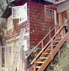 Gary Hinman's House | Charles Manson Family and Sharon Tate-Labianca Murders | Cielodrive.com