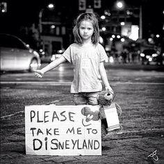 this is me every day of my life! But for walt disney world not disneyland Disney Love, Disney Magic, Walt Disney, Disney Stuff, Mixtape, Pedobear, Cute Bear, Cool Baby, Belle Photo