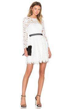 $ 448 Cynthia Rowley Wild Flower Fit Flare Dress 2 | eBay