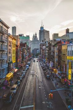 Chinatown, New York City (THE BEST TRAVEL PHOTOS)