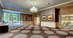 #foyer #welcome #reception #kingsmills #wine #dine #event #wedding #banqueting #dinner #function #inverness #hotel #awardwinning