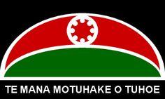 Te Mana Motuhake o Tuhoe