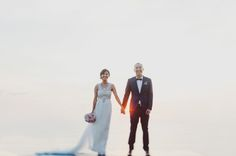 Sher & John's Phuket Wedding -