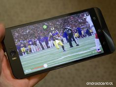 What are the best way to watch football on my Android devices?  With the NFL season upon us we want to make sure you're fully set to not miss a second of the action. We're going to run down how you can watch the big games live from your Android phone or tablet and keep up to date on the latest developments.  This year CBS is streaming various for free in the United States for subscribers of certain cable networks whether you watch it directly on their site through your browser or streamed to…