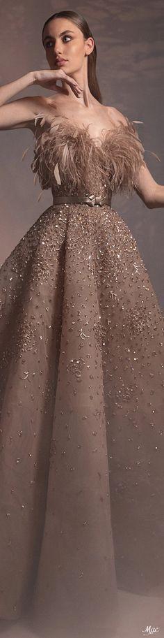 Quinceanera Dresses, Prom Dresses, Couture Dresses, Fashion Dresses, Couture Fashion, Fashion Show, Women's Fashion, Baroque Fashion, Zuhair Murad