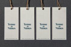 Project Love: Tenue de Nimes
