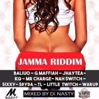 JAMMA RIDDIM #DJ KUNTEH RECORDS 2016 (MIXED BY Di NASTY) by Di NASTY on SoundCloud
