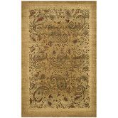 Found it at Wayfair - Lyndhurst Beige Area Rug