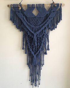 Phoenix Macrame wall hanging/Macrame tapestry/bohemian