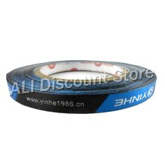 Cheap blade price, Buy Quality blade blank directly from China blade craft Suppliers: Yinhe Milky Way Galaxy wide table tennis pingpong edge tape large roll Table Tennis Bats, Table Tennis Racket, Table Ping Pong, Racquet Sports, Rackets, Galaxy, Milky Way, November, Tracking Number