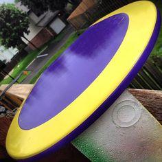 Toilet Board with a horseshoe stripe 2 #Longboard #Longboards #LongBoarder #Longboarding #longboardlife #skate #skateboard #Skateboards #Toiletboard