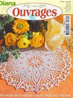"""Gallery.ru / igoda - Альбом """"Diana Ouvrages 122"""""""