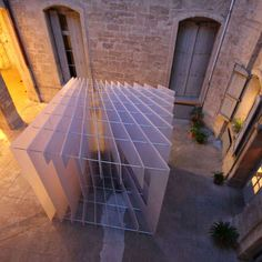 Optical Illusion Structures - The Reframe Art Installation Features Multiple Perspectives (GALLERY)