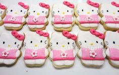 Mas Cookies