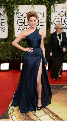 Golden Globe Awards 2014 - Eventos - Vogue Portugal