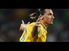 Zlatan Ibrahimović ● Top 10 Goals