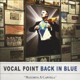 cool BROADWAY & VOCALISTS – Album – $8.99 –  Back in Blue: Maximum A Cappella