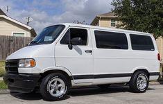 My own Dajiban in progress. Dodge Ram Van, Cool Cars, Automobile, Wheels, Vans, Trucks, Vehicles, Pickup Trucks, Car