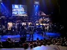 Justin Timberlake - Like I Love You (live)