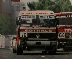 1995 - Team 14 est lancé