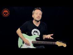 Comment pratiquer le Vibrato Horizontal et Vertical à la guitare
