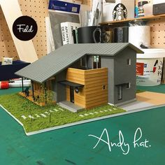 Beautiful Houses Interior, Beautiful Homes, House Beautiful, Beautiful Beautiful, Beautiful Bedrooms, Dream Home Design, Modern House Design, Interior Exterior, Exterior Design