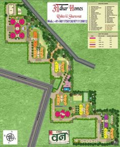 Chd Developers launched Chd Vann Luxury Group Housing Project Sector 71 Sohna Road Gurgaon with World Class Features and Amenities. Call @+91-9811750130 by Aadhar Homes via slideshare