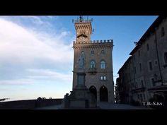 ▶ TIMELAPSE SAN MARINO - YouTube