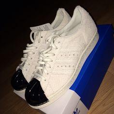 adidas superstar degli anni '80 gli originali del black metal alla pac sneakers (915 dkk