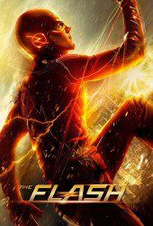 Mark Mardon, having survived his apparent death during the black-matter explosion, returns seeking revenge on Joe for the death of his brother Clyde... and has the same weather-manipulation powers as his deceased sibling. Meanwhile, Cisco investigates the Reverse-Flash's escape and wonders if Joe is right about Harrison. Watch The Flash - Season 01 Episode 15: Out of Time free