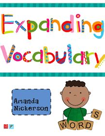 One Extra Degree: Expanding Vocabulary and Minds!