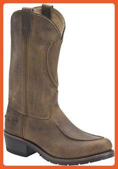 Double H 1600 Non Safety Work Western 12 Inch Boot - Boots for women (*Amazon Partner-Link)