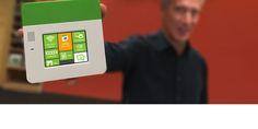 Kinoma Create:カラーディスプレーやタッチインターフェースを備えたIoTデバイス開発キット