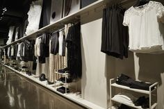 SELECTED FEMME/HOMME by RIIS RETAIL A/S, Copenhagen – Denmark » Retail Design Blog