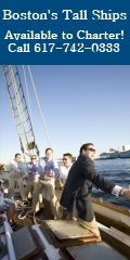 Plan a private event on our Tall Ships sailing the Boston Harbor! | Liberty Fleet of Tall Ships
