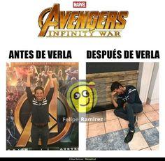 Porque!!!!!?? Mundo Marvel, Marvel Jokes, Avengers Memes, Marvel Actors, Marvel Funny, Marvel Heroes, Funny Comics, Marvel Avengers, Marvel Comics