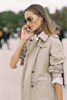 Paris Fashion Week SS 2017....Josephine