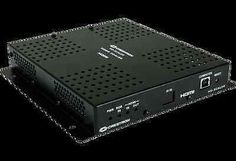 Home Automation Kits: Crestron High-Definition Video Scaler Hd-Scaler BUY IT NOW ONLY: $150.0