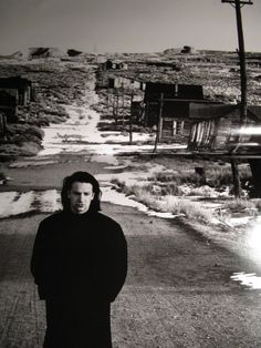 Photos U2 by Anton Corbijn.