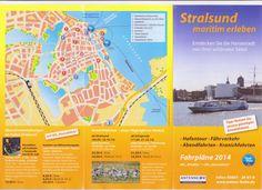 für Leute, die etwas über Stralsund wissen wollen (1)
